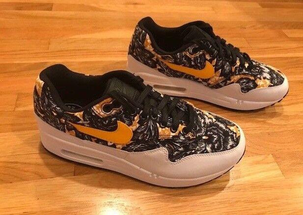 Le Nike Air Max 1 1 1 Qs   Taglia 7,5, Nwb 633737 100  140.00 d983ee