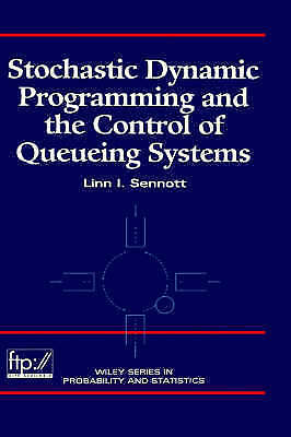 1 of 1 - Stochastic Dynamic Programming and the Control of Queueing Systems