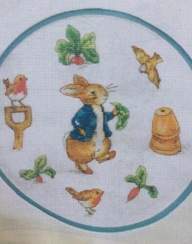 The Peter Rabbit /& Friends Triple Pack Cross Stitch Charts