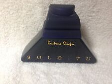 VINTAGE RARE SOLO TU BY TRISTANO ONOFRI 2,5 OZ. EDT  FOR WOMEN