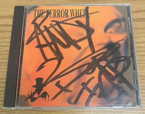 Insane Clown Posse - The Terror Wheel - PSY1007 (CD)