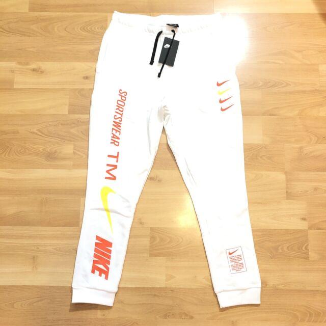 Nike NSW Sportswear Club Jogger White