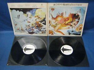 RECORD-ALBUM-DIRE-STRAITS-LIVE-ALCHEMY-3380