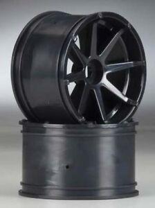 HPI-Racing-Blast-Wheel-Black-115x70mm-7-inch-2-Savage-Revo-Warhead-T-Maxx