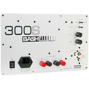 Bash-300S-300W-Digital-Subwoofer-Amplifier