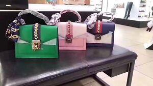 ALDO-Aldo-glendaa-scarves-shoulder-Messenger-bag-NWT-Multi-Color