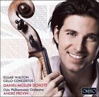 Elgar, Walton: Cello Concertos (CD, Apr-2006, Orfeo)
