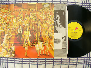 ROLLING-STONES-LP-IT-039-S-ONLY-ROCK-N-ROLL-Great-German-issue