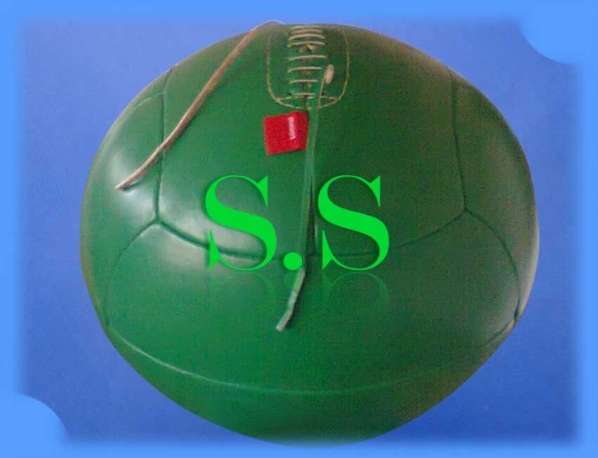 Gym Exercise Ball Grün 42 cm Diameters