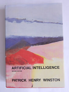 Artificial Intelligence by Patrick Henry Winston, DJ Wrapped in Plastic