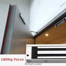 180KG DC12V Electric Magnetic Door Lock for Access Control/Door Intercom System