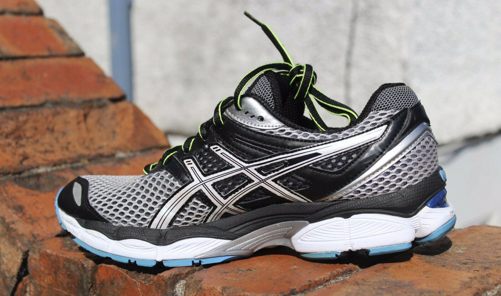 Asics Gel Cumulus 14 Women's Running shoes T296N CM 25.5 US 8.5 -