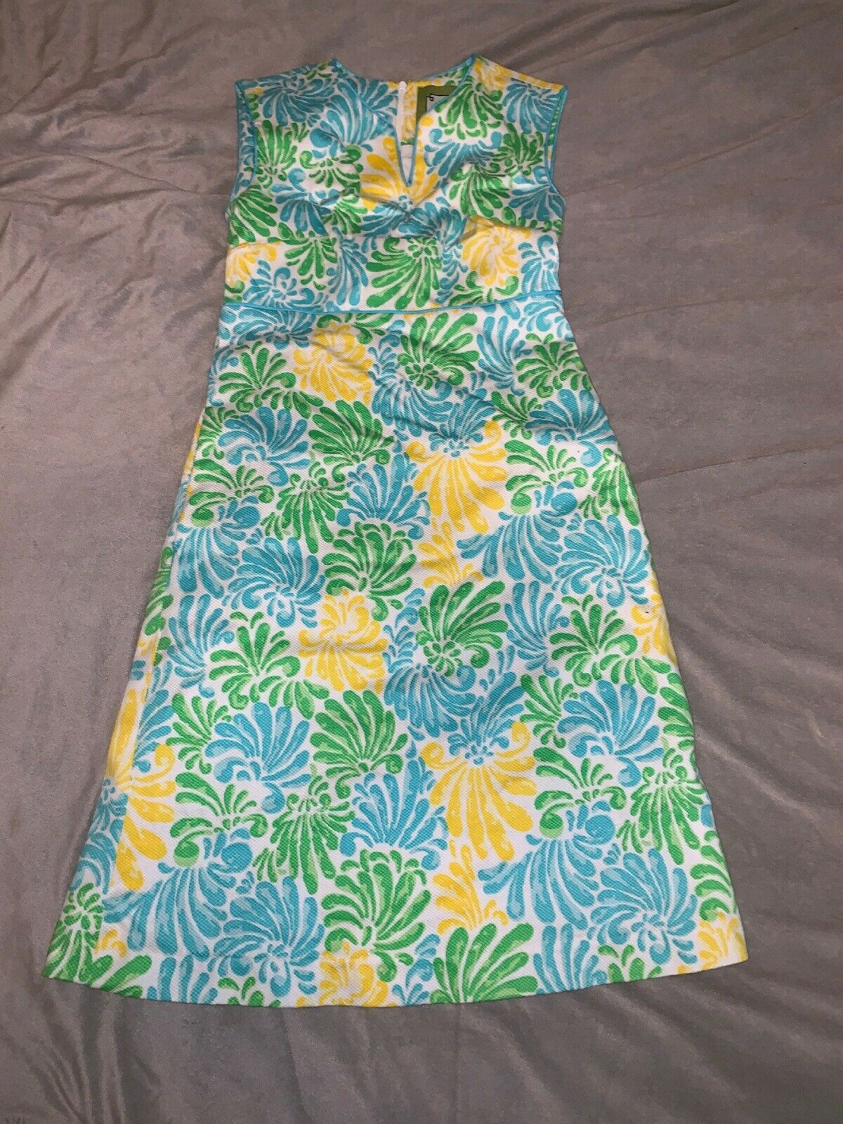 Elizabeth McKay Dress Size 0