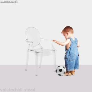 Superestudio-Transparent-Baby-Chair