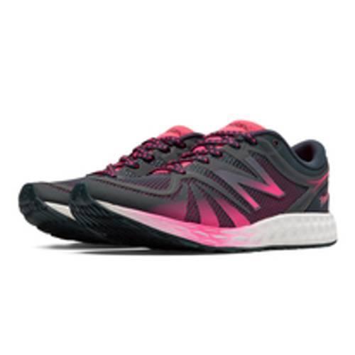 MIB Balance WX822BP2 nero rosa bianca Fresh Foam Cross Training scarpe Dimensione 5.5B