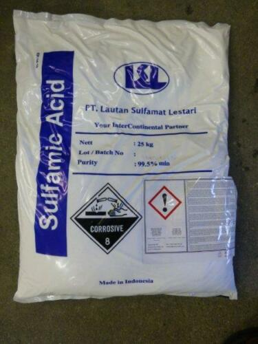 Arndt amidosulfonsäure sulfaminsäure Descaler Limescale Remover Kris