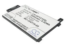 """3.7V Battery for Amazon Kindle Touch 3G 6"""" 2014 Version Kindle Touch 6"""" 2014 Ver"""
