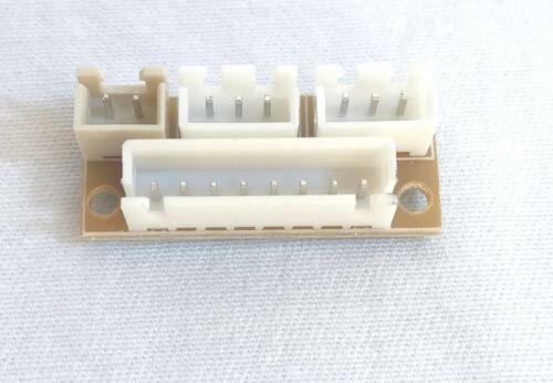 2 Pièces Construction Plaque 6x6 Foncé Gris 3958 bauplatten DkStone /& neufs! Sk53