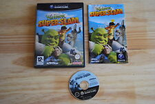 Shrek Super Slam pour Game Cube