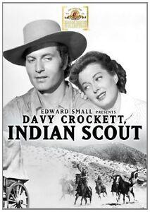 Davy-Crockett-Indio-Scout-DVD-George-Montgomery-Ellen-Drew-Noah-Beery-Jr