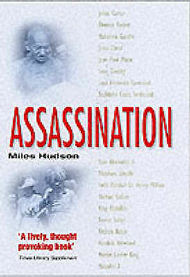 1 of 1 - Assassination, New, Hudson, Miles Book