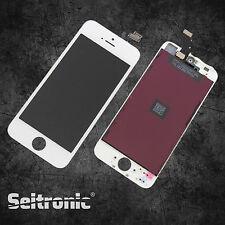 Display für iPhone 5 mit RETINA LCD Glas Scheibe Front -WEISS- WHITE - PREMIUM