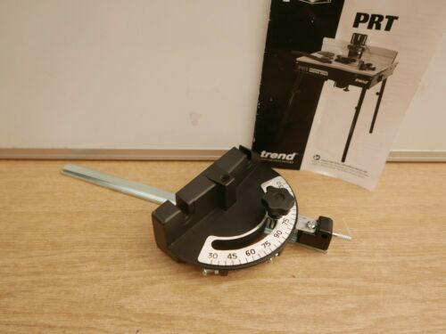 TREND REPLACEMENT MITRE FENCE ASSEMBLY FOR THE PRT ROUTER TABLE WP-PRT//78 /& 80