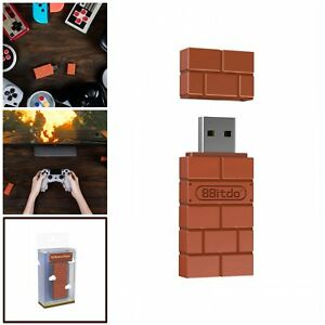 8Bitdo-USB-Wireless-Bluetooth-Adapter-Empfaenger-Ersatz-Fuer-NS-PC-Windows-Mac