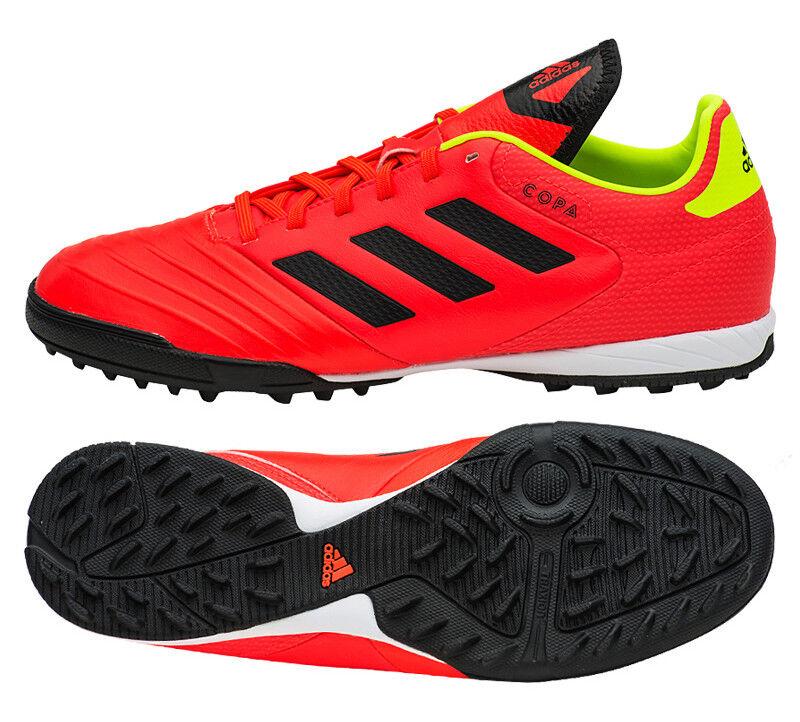 Adidas COPA Tango 18.3 TF (DB2415) Soccer Cleats Football shoes Turf Boots
