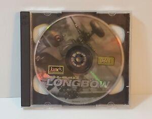 AH-64D-Longbow-Jane-039-s-Combat-Simulations-PC-CD-Rom-1996-ms-dos-flight-simulator
