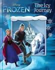 Disney Frozen: The Icy Journey by Reader's Digest Association (Hardback, 2013)