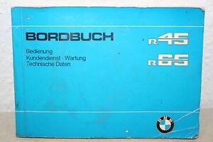 BMW-HANDBUCH-BORDBUCH-R45-65-WARTUNG-BEDIENUNGSANLEITUNG