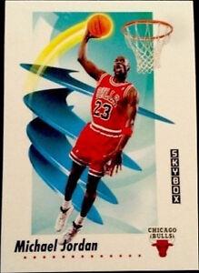 1991 SkyBox Michael Jordan #39 Basketball Card | eBay