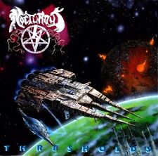 "Nocturnus ""Thresholds"" CD - NEW!"