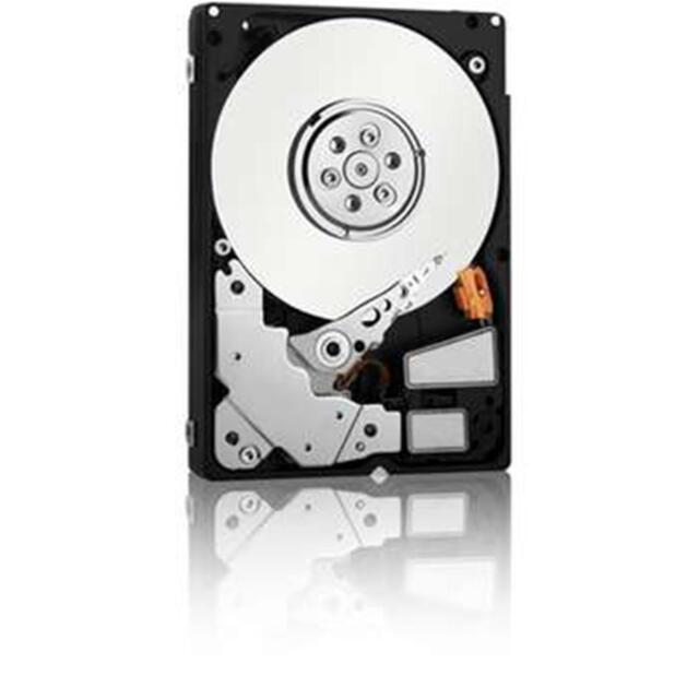 Fujitsu 1TB SATA 6Gb/s 2.5'' Business Critical hard drive S26361-F3708-L100