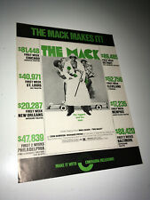 the mack full movie 1973 hd