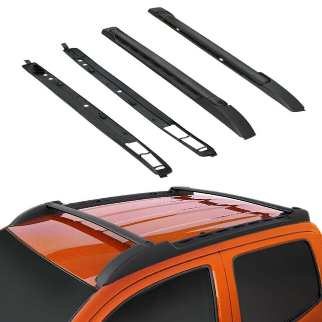 Fit Toyota Tacoma 2005 - 2019 Double Cab OEM Factory Roof Rack Set PT2783-5140