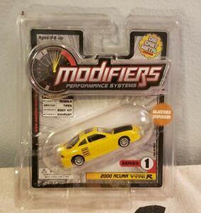 Modifiers-Series-1-Acura-Integra-Type-R-1-64-Diecast-Car