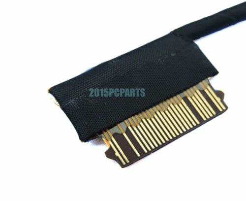 New Toshiba SATELLITE S55-C HD LVDS LCD LED VIDEO SCREEN DISPLAY CABLE