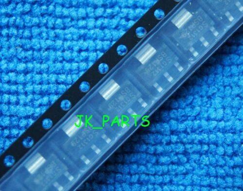 10 Piezas Nuevo bsp129 Sot-223 Transistor n Canal