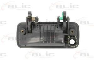 CAR DOOR HANDLE BLIC 6010-57-007402P