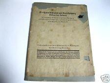 Moritz von Schwind und Karl Spitzweg / Bilder der Heimat / Erstausgabe 1916