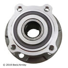 Wheel Bearing and Hub Assembly Front Beck/Arnley 051-6242