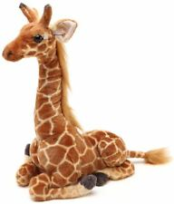 Jehlani the Giraffe | 18 Inch Stuffed Animal Plush | By Tiger Tale Toys
