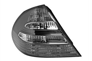 Mercedes E-Class W211 ELEGANCE Sedan 4DR 2002-2006 Tail Light Rear Lamp RIGHT RH