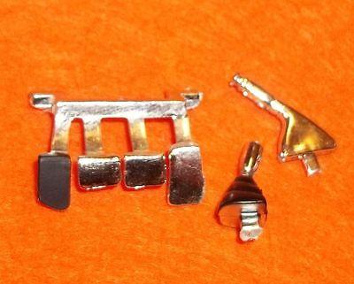 #013 1:18 Schaltknauf Pedale Handbremse Zubehör Tuning