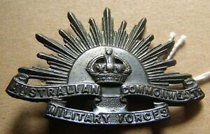 Badge-Australian-General-Service-WW1