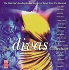 The Divas Collection by Patti LuPone/Ruthie Henshall/Petula Clark (CD, May-2000, First Night (USA))
