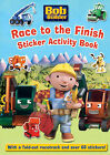 Race to the Finish: Sticker Activity Book by Egmont UK Ltd (Paperback, 2008)