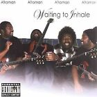 Waiting to Inhale [PA] by Afroman (CD, Feb-2008, Hungry Hustler)